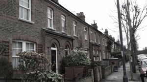 Manor Grove - London (1)